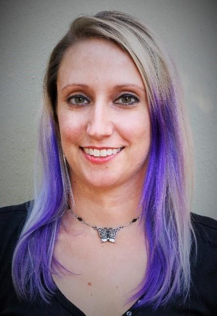 Meet the Staff:  Stephanie Dziuk