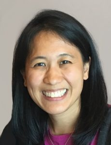 Meet Audrey Kuang, MD, Internal Medicine Physician & Clinical Lead at ARCH/Mobile/Street